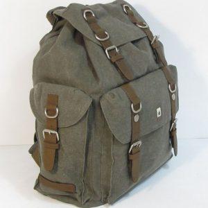 Zaino PURE a 3 Tasche HF016
