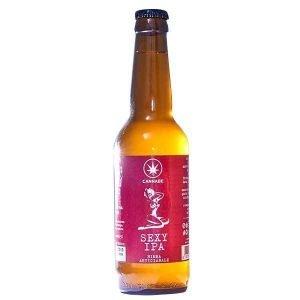 Birra alla Canapa Sexy IPA