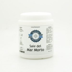 Sale del Mar Morto in Barattolo SAL-D04