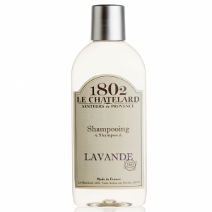 Shampoo alla Lavanda 2504