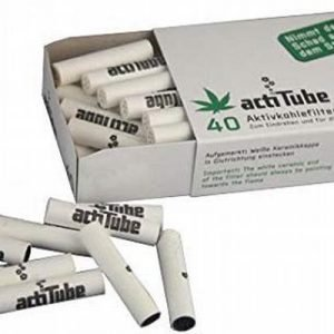 Actitube Filter 40 pz. AT1010