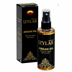 Olio d'Argan Organico 100% 100ML 12171