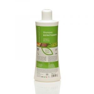Shampoo Ristrutturante-1 litro