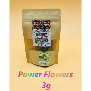 Power Flowers-3g