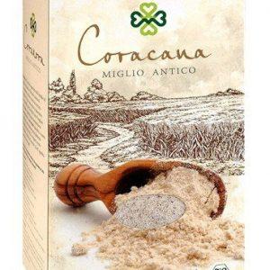 Coracana-Miglio Antico