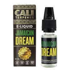 E-Liquid Jamaican Dream-Cali Terpenes