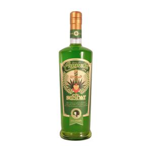 Liquore alla Canapa-Seshat