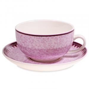 Tè per uno Mandala-Viola