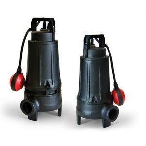 Elettropompa Acqua-Compatta 3 M/G Dreno Pompe