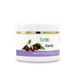 Karite' – Burro puro biologico ml.50