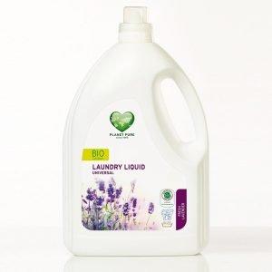 Detergente liquido universale alla Lavanda-3L