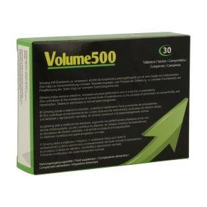 Volume 500-Aumenta la Libido Maschile e la Produzione di Sperma