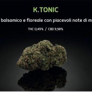 K.Tonic 3g