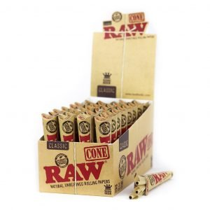 Cones Classic King Size