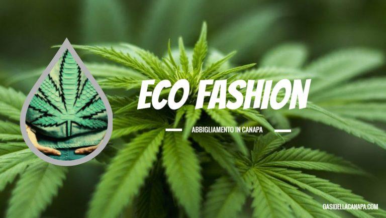 l'abbigliamento di canapa è lavorato dalla fibra tessile della canapa, anzi è un abbigliamento ecologico in confronto ai tessuti convenzionali che sono fatti da fibre sintetiche