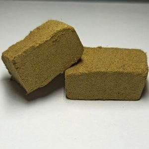 Hashish- Cheesecake