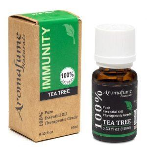 Aromafume olio essenziale Tea Tree