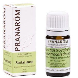 Olio essenziale Sandalo (Tantalum aust. var. austroca) BIO –