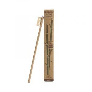 Spazzolino da Denti Bambù-Bambini