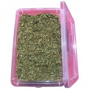 Fiori di Cannabis Trinciati-Qualità Garantita-Vaschetta 500g