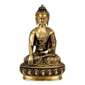 Buddha Shakyamuni statua