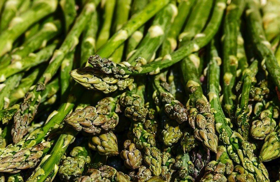 Fusilli di Canapa agli Asparagi – La ricetta