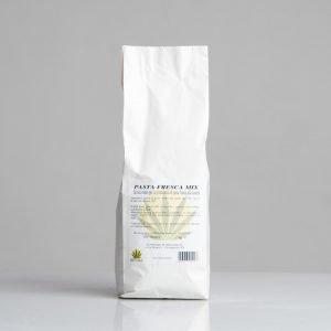 PastaMix premiscelato per pasta fresca con farina di canapa – 1Kg