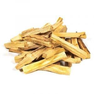 Incenso Palo Santo in legno 500g