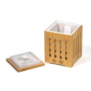 Diffusore aromi ultrasuoni Bamboo