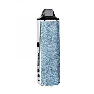 X-Vape Aria Glacier Blue Dry Herbs Vaporizer
