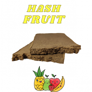 Hash Fruit