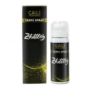 CaliTerpenes Terpeni Spray Zkittlez (5ml)