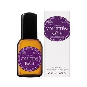 Bach eau de parfum Volupté – sensualità – 30ml