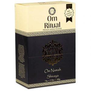 Incenso Masala Om Ritual
