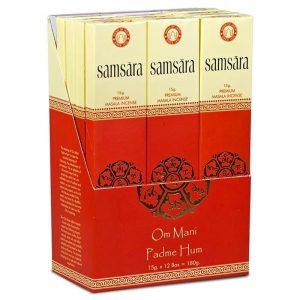 Incenso Masala Samsara