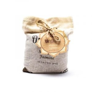 Organic Goodness Gelsomino sacchetto profumato