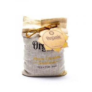 Organic Goodness Sandalo sacchetto profumato