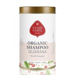 Shampoo in polvere al Guaranà organico Eliah Sahil