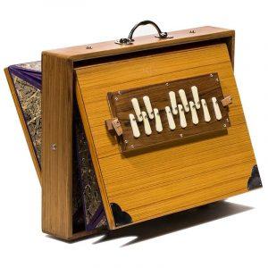 Shruti Box Saraswati 432Hz