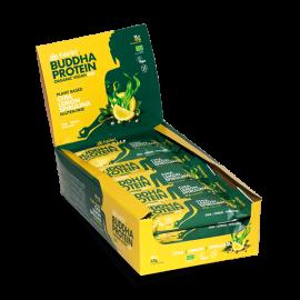 Barretta Buddha Protein Box-Chia, Limone e Spirulina Bio
