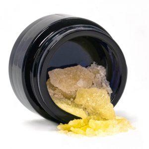 Happease Estratto di CBD Lemon Tree Terpsolate 97% CBD + Terpeni (1g)