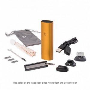 PAX 3 Smart Vaporizzatore Kit Completo per Erbe Secche – Vari Colori